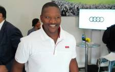 Former Proteas fast bowler Mfuneko Ngam. Picture: @OfficialCSA/Twitter