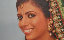 The late Anni Hindocha Dewani.