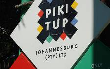Waste collection company Pikitup. Picture: EWN