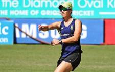 Proteas women's all-rounder Marizanne Kapp. Picture: @kappie777/Twitter