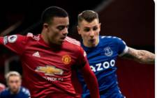 Manchester United and Everton played to a 3-3 draw in the Premier League match at Old Trafford. Picture: Twitter/@ManUtd