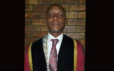 Newcastle Mayor Ntuthuko Mahlaba. Picture: Newcastle Municipality/Facebook.