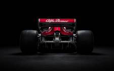 The Sauber F1 team is now officially Alfa Romeo Racing.
