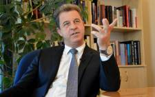 FILE: Serge Brammertz, chief prosecutor of the UN's International Residual Mechanism for Criminal Tribunals. Picture: AFP