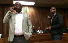 The settlement requires Malema to pay an additional R4m on top of what was recovered from his assets. Picture: Barry Bateman/EWN