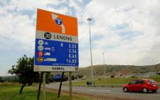 Outa still believes fuel levies can maintain highways despite the view of some economists. Picture: Alex Eliseev/EWN.