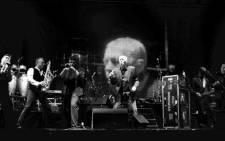 British Raggae/pop band UB40. Picture: Facebook page UB40