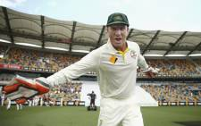 Former Test wicketkeeper Brad Haddin. Picture: Twitter/@CricketAus.