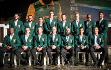 The Proteas World Cup Squad was unveiled at the V&A Waterfront in Cape Town on 7 January 2015. Picture: Aletta Gardner/EWN