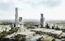 FILE: Gauteng provincial government says the construction of the new Chinese-owned developmental city in Modderfontein will yield economic benefits for residents. Picture: Entrepreneur Zone via Twitter