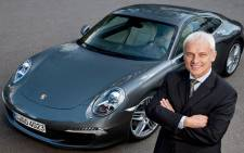 Porsche President and Chief Executive Officer Matthias Mueller. Picture: Screengrab via press.porsche.com