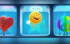 'The Emoji Movie'. Picture: Screengrab/CNN