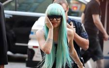 FILE: Amanda Bynes attends an appearance at Manhattan Criminal Court on 9 July 2013 in New York City. Picture: AFP