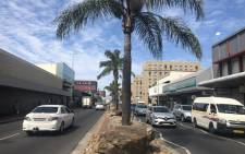 Cape Town Mayor Dan Plato last week announced that plans were in place to turn Bellville into a world-class CBD. Picture: Graig-Lee Smith/Eyewitness News