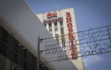 Shoprite store in Adderley Street, Cape Town. Picture: Cindy Archillies/EWN