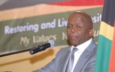 FILE: Deputy Finance Minister Mondli Gungubele. Picture; GCIS.