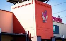Chris Hani Crosing Shopping Mall. Picture: McCormick Property Development
