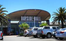Bayside Shopping Mall, Table View Cape Town. Picture: Facebook.com