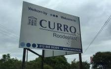 FILE: Curro Private School in Roodeplaat. Picture: Christa Eybers/EWN