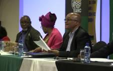 The ANC Lekgotla began in Pretoria on 25 January 2016. Picture: Vumani Mkhize/EWN.
