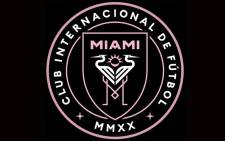FILE: Inter Miami FC. Picture: @InterMiamiCF/Twitter.
