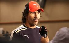 Victor Matfield announced his return to the playing field on 31 January. Picture: EWN.