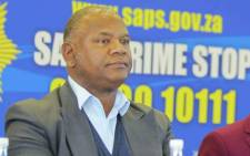 FILE: Western Cape Community and Safety MEC Dan Plato. Picture: SAPS.