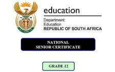 FILE. Almost 50 schools across SA were implicated in allegations of group cheating in the Matric exams. Picture: GDE.
