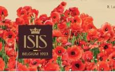 The Belgian chocolate maker says it chose the name ISIS as that was the brand name of its pralines and tablets. Picture: isischocolates.be.
