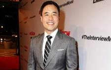 Randall Park who plays Kim Jong Un in 'The Interview'. Picture: The Interview Official Facebook Page.