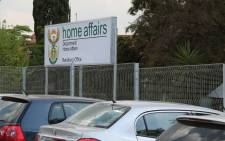 Home Affairs. Picture: Christa Eybers/EWN.