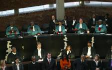 FILE: Constitutional Court of South Africa. Picture: Taurai Maduna/Eyewitness News