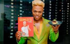 FILE: TV personality Somizi Mhlongo. Picture: @Somizi/Instagram.