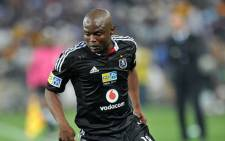 Black Aces have confirmed the signing of Thulasizwe Mbuyane. Picture: Facebook.