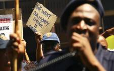 Emergency services workers say they are not being treated fairly because they are made to work long hours without being adequate compensation. Picture: Sethembiso Zulu/EWN