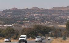 FILE: A South African government delegation are en route to dissolve the crisis in Lesotho. Picture: Reinart Toerien/EWN