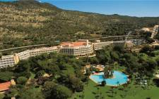FILE: Sun City in the North West. Picture: places.co.za