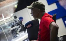 Julius Malema