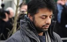 British murder suspect Shrien Dewani. Picture: AFP