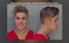 Canadian born pop star Justin Bieber. Picture: CNN.