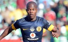 Knowledge Musona's agency has released a statement confirming that the player won't be rejoining Chiefs.