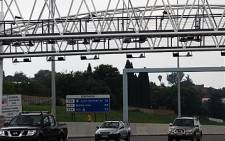The North Gauteng High Court ruled against the implementation of Gauteng's e-tolling system on April 28, 2012.
