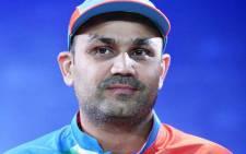 Indian batsman Virender Sehwag. Picture: Virender Sehwag/Facebook.