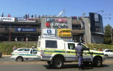 FILE: Nearly 400 people have been arrested nationally in connection with robberies at shopping centres this year. Picture: Mia Lindeque/EWN