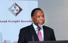 FILE: Deputy President Kgalema Motlanthe speaking during the RFA Convention 2013 held in Phalaborwa on 20 May. Picture: GCIS