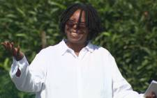 Whoopi Goldberg to open a cannibus company. Picture: Screengrab/CNN