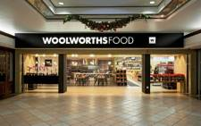 FILE: The BDS campaign aims to get Woolworths to end all trade with Israel. Picture: Facebook.