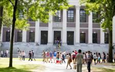 Harvard University. Picture: harvard.edu