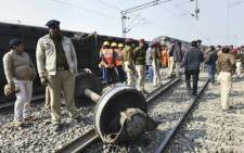 Several people were killed after nine coaches of the Delhi-bound Seemanchal Express derailed.