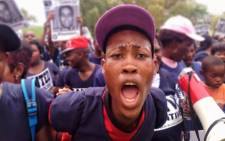 The Treatment Action Campaign has vowed to continue fighting for people infected and affected by HIV/AIDS. Picture: Supplied/EWN.